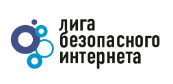 логотип акции